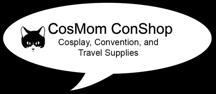CosMom ConShop